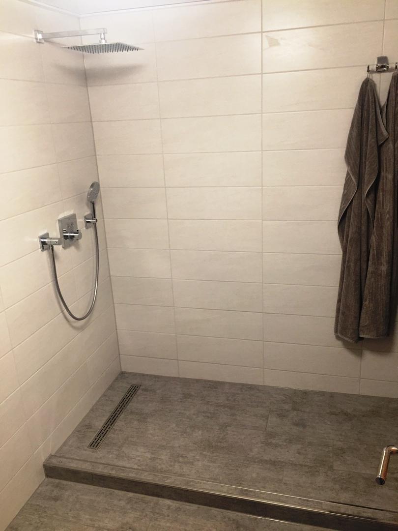fliesen-polomski - ebenerdige duschen